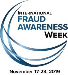 Raising Awareness Of Fraud