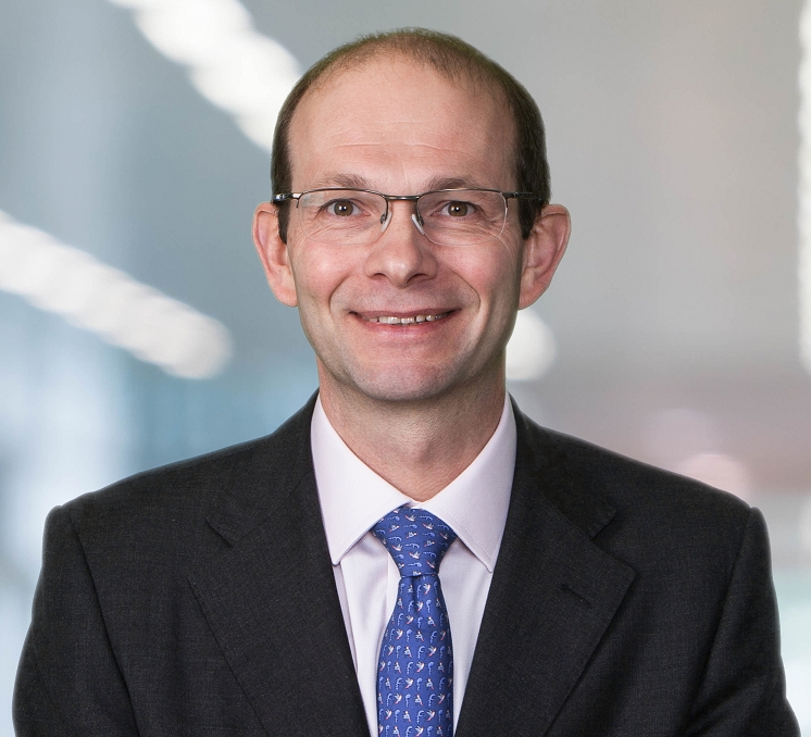 Management Changes At Lumina Technologies