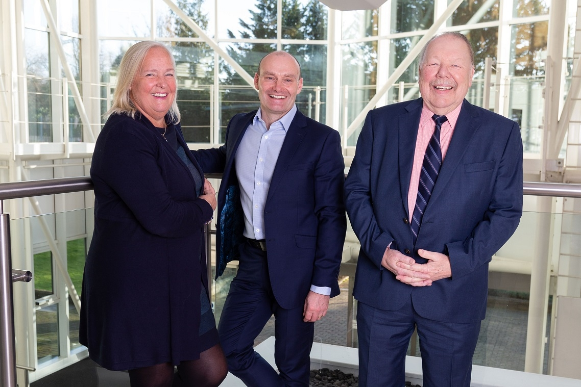 New Owners For CharterGroup Accountancy Network